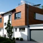 Hausbau in Schwerin, ARGE-HAUS