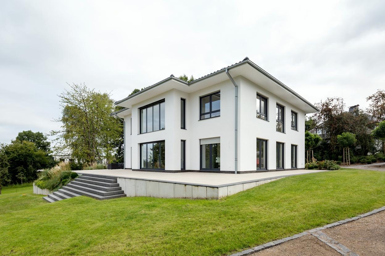villa nrw arge haus hausbau. Black Bedroom Furniture Sets. Home Design Ideas