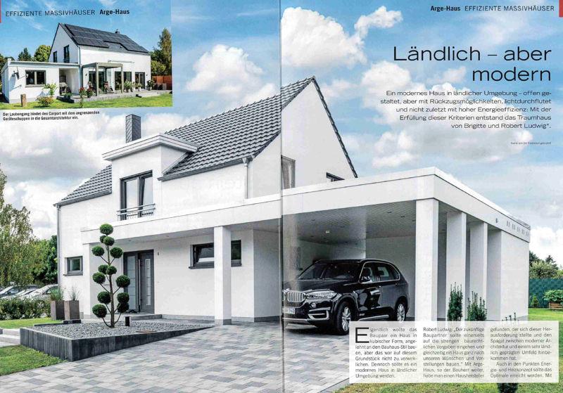 Landhaus-MV-bauen - ARGE-HAUS Hausbau