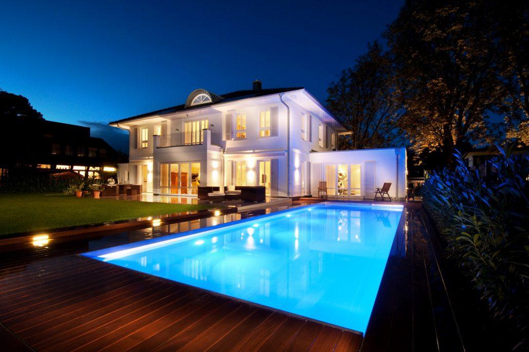 villa hb arge haus hausbau. Black Bedroom Furniture Sets. Home Design Ideas