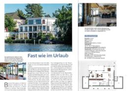 Wir bauen Ihre Stadtvilla in Berlin.