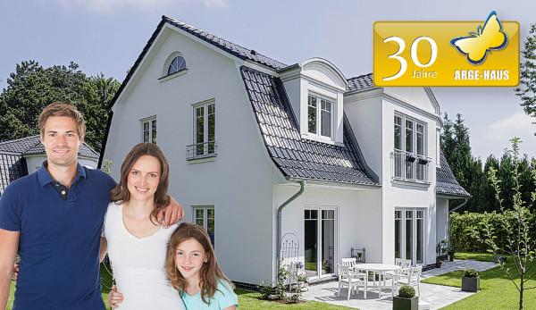 ARGE-HAUS Hausbau Referenzen