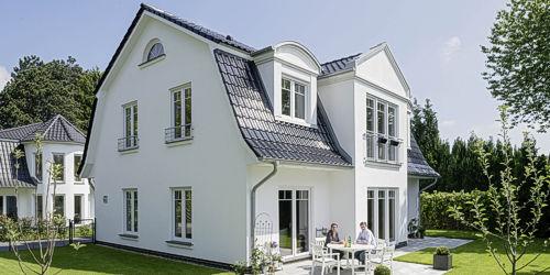 ARGE-HAUS Landhaus bauen.