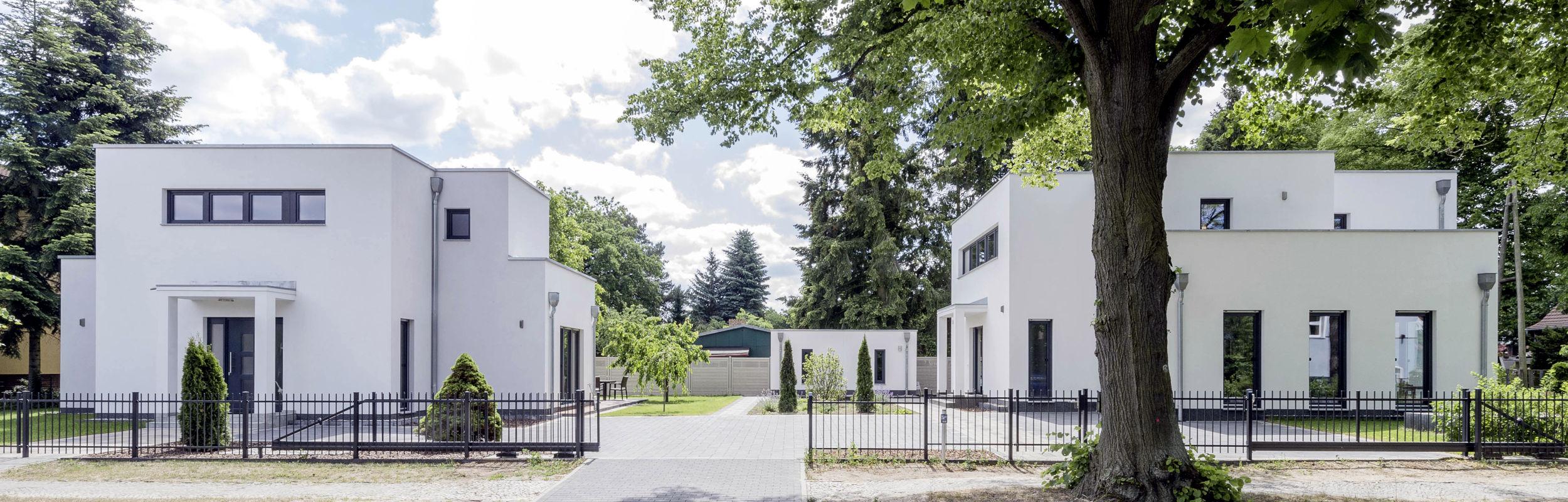 Hausbau in Deutschland - ARGE-HAUS Hausbau