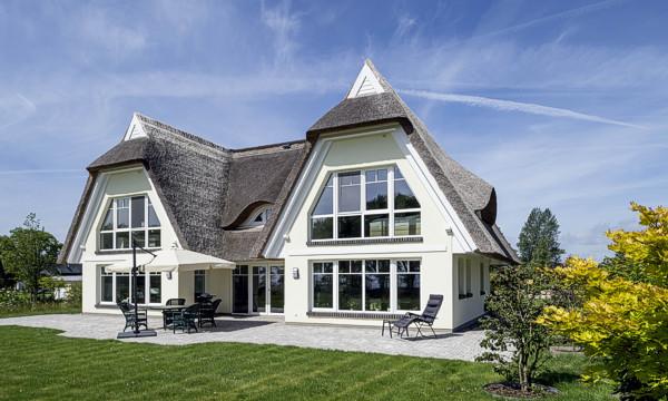 Traumhaus in deutschland  Massivhaus schlüsselfertig gebaut - ARGE-HAUS Hausbau