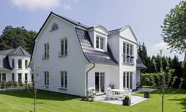 Landhaus in Nordrhein-Westfalen